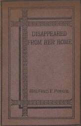 Disappeared From Her Home: A Novel