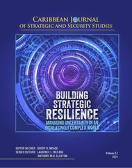 Caribbean Journal of Strategic and Security Studies: Volume 3.1