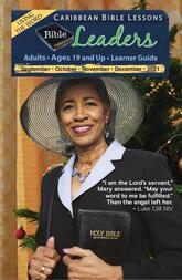 Bible Leaders - Learner Guide Christmas Issue 2021