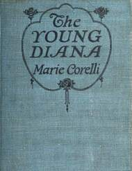 The Young Diana: An Experiment of the Future