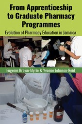 From Apprenticeship to Graduate Pharmacy Programmes