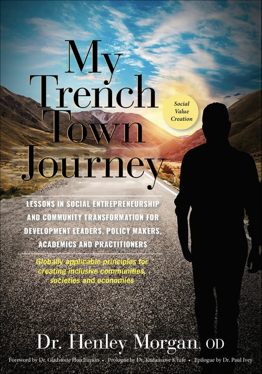 My Trench Town Journey