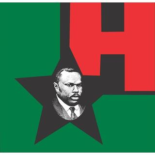 Liberty Hall:The Legacy of Marcus Garvey
