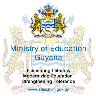 Ministry of Education - Guyana