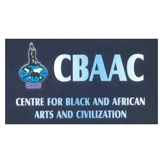 CENTRE FOR BLACK AND AFRICAN ARTS AND CIVILIZATION